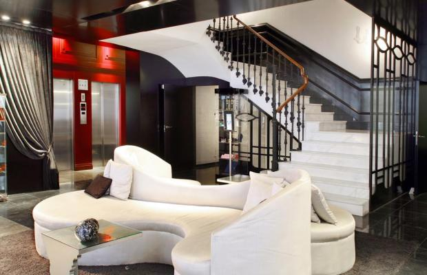фотографии отеля Vincci Palace изображение №23