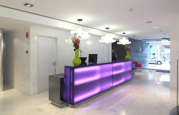 фотографии Hotels Eurostars Lex изображение №16