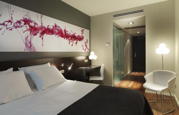 фото Hotels Eurostars Lex изображение №6
