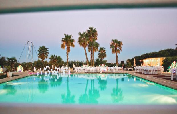 фотографии отеля Canne Bianche Lifestyle & Hotel изображение №31