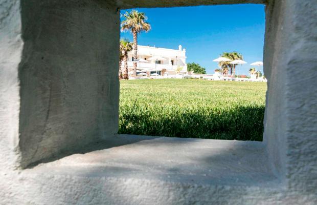 фото Canne Bianche Lifestyle & Hotel изображение №6