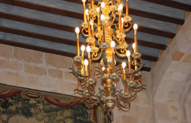 фото Parador de Zamora изображение №22