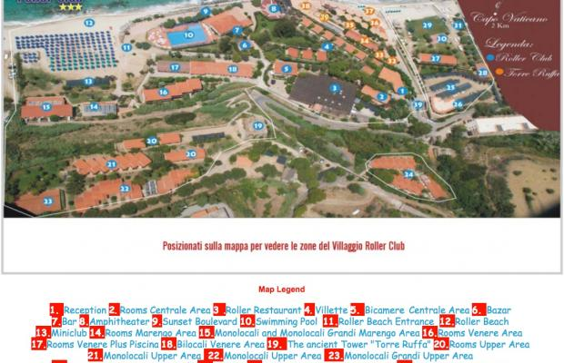 фото отеля Villaggio Roller Club изображение №33