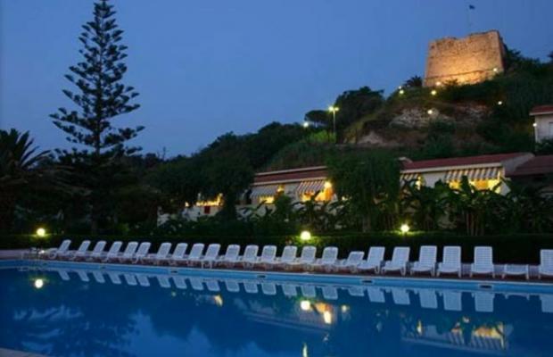 фотографии отеля Villaggio Roller Club изображение №11