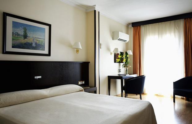 фотографии отеля Hotel Gaudi изображение №23