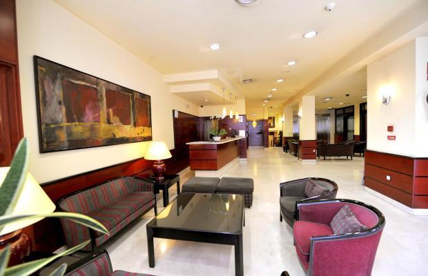 фото отеля Hotel Glories изображение №21