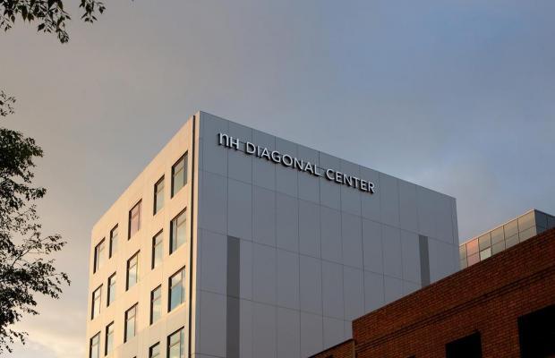 фото отеля NH Diagonal Center изображение №1