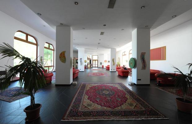 фотографии Pizzomunno Vieste Palace Hotel изображение №4