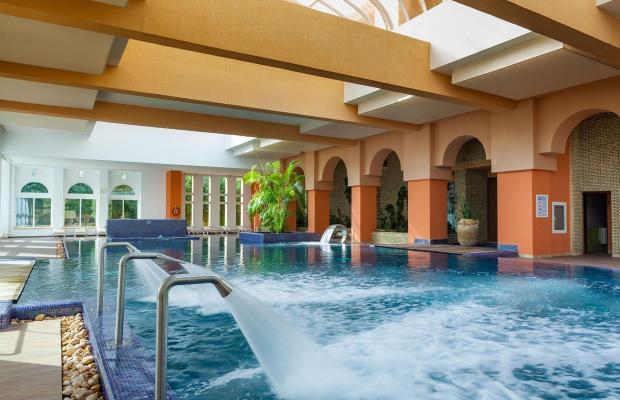 фотографии Royal Kenz Hotel Thalasso & Spa изображение №4