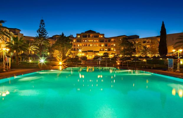фото Royal Kenz Hotel Thalasso & Spa изображение №2