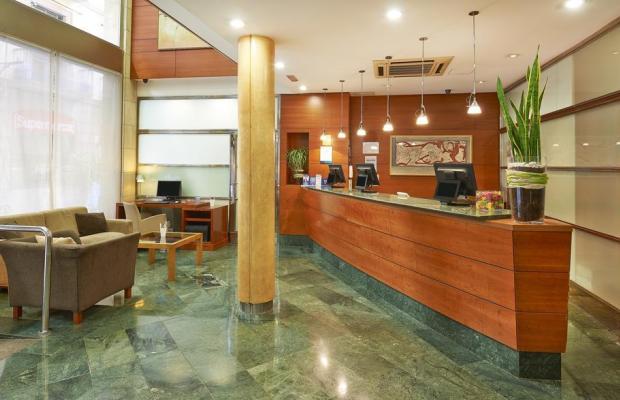 фото отеля NH Barcelona Centro (ex. NH Duc de la Victoria) изображение №21