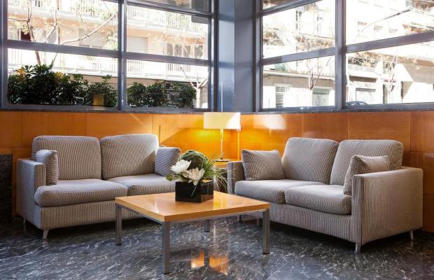 фотографии отеля NH Barcelona Entenza (ex. NH Sants Center; NH Forum) изображение №27