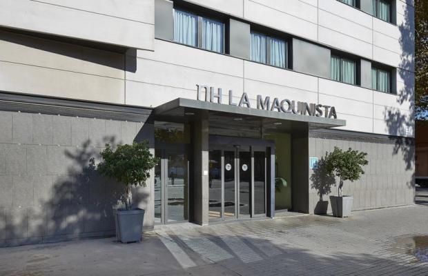 фото NH Barcelona La Maquinista изображение №10