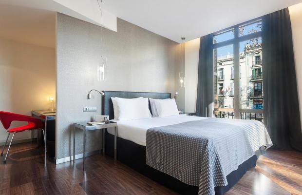 фото отеля Hotel Exe Ramblas Boquería (ex. Eurostars Ramblas Boqueria) изображение №5
