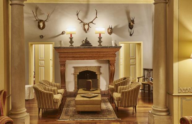 фото отеля Sina Villa Matilde изображение №5