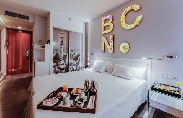 фото отеля Evenia Rossello Hotel изображение №9