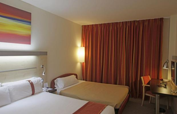 фото отеля Holiday Inn Express Barcelona - City 22 изображение №13