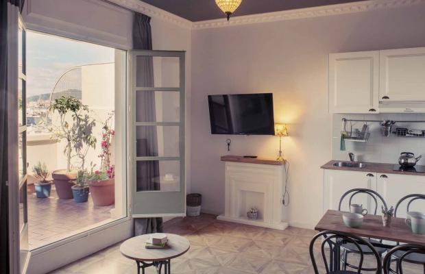 фотографии Hostal Casa Gracia изображение №12