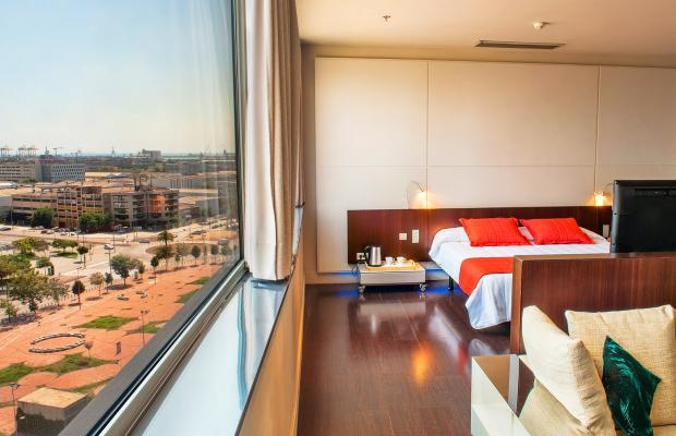 фотографии Hotel Fira Congress Barcelona (ex. Prestige Congress) изображение №44