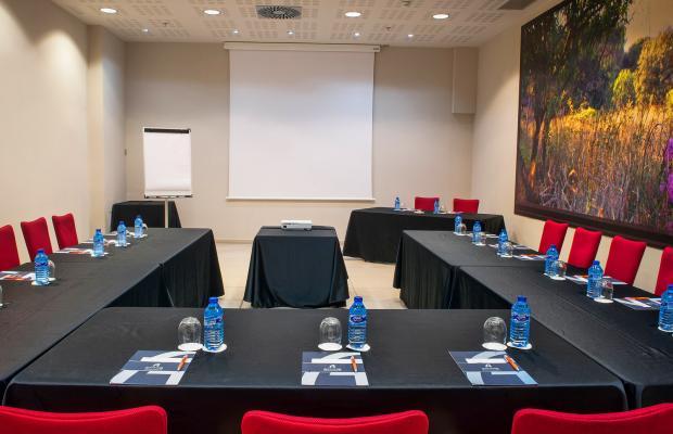 фотографии Hotel Fira Congress Barcelona (ex. Prestige Congress) изображение №12