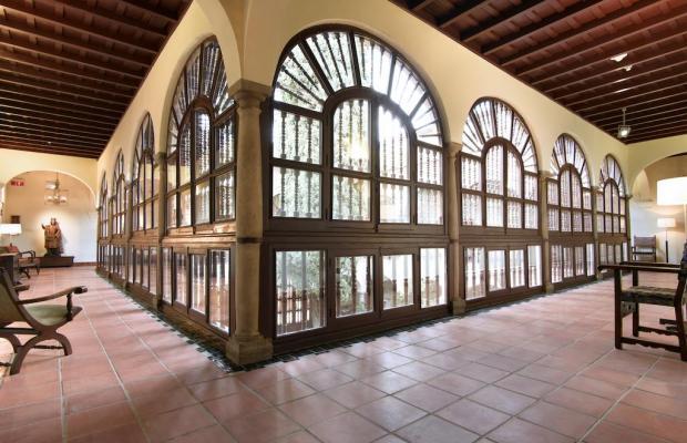 фото Parador de Granada изображение №22