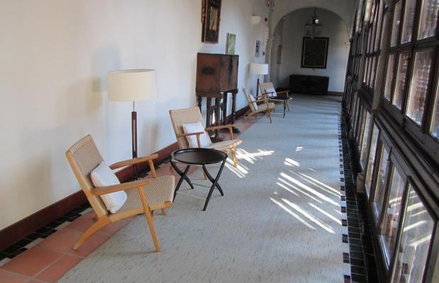 фото отеля Parador de Granada изображение №5