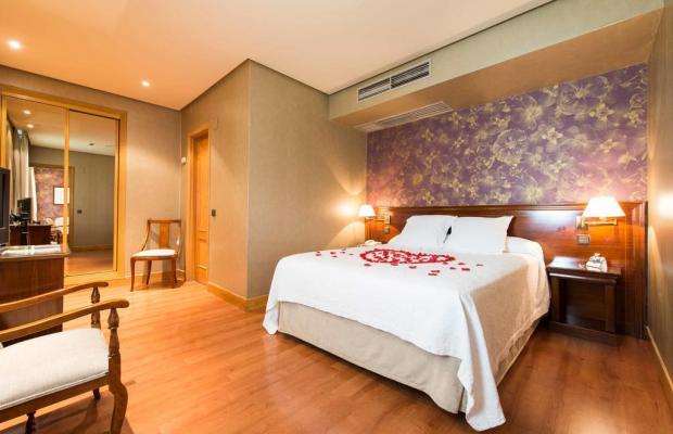 фото Sercotel Felipe IV Hotel изображение №14