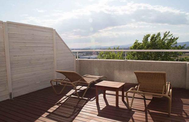 фотографии отеля Mercure Augusta Barcelona Valles изображение №55