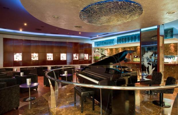 фото Crowne Plaza Barcelona - Fira Center Hotel изображение №2