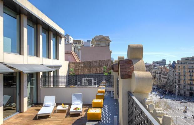 фото Hotel Sixtytwo Barcelona (ex. Prestige Paseo De Gracia) изображение №10