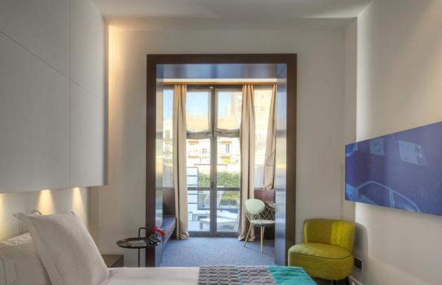фотографии Hotel Sixtytwo Barcelona (ex. Prestige Paseo De Gracia) изображение №8