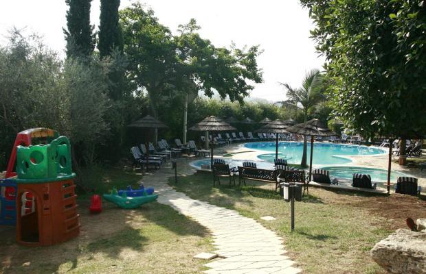 фото Park Hotel Valle Clavia изображение №22