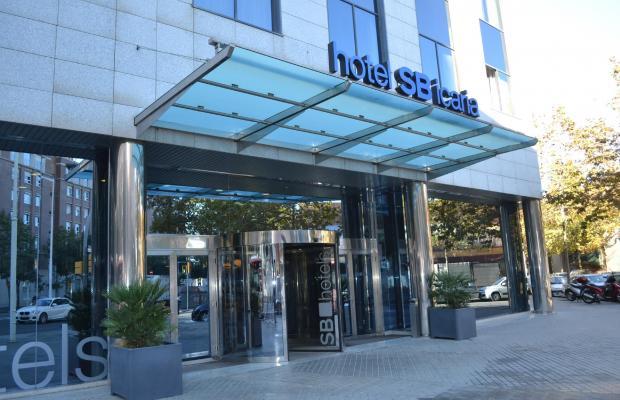 фотографии Hotel SB Icaria Barcelona изображение №16