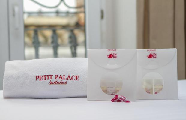 фото отеля Petit Palace Germanias изображение №25