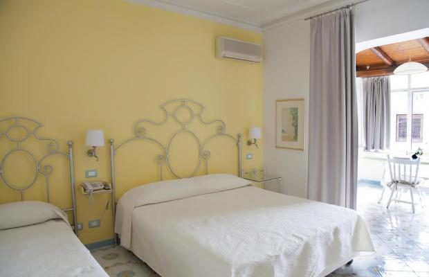 фото отеля Residence Mendolita изображение №25