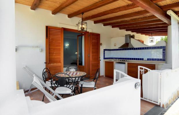 фото отеля Residence Mendolita изображение №5