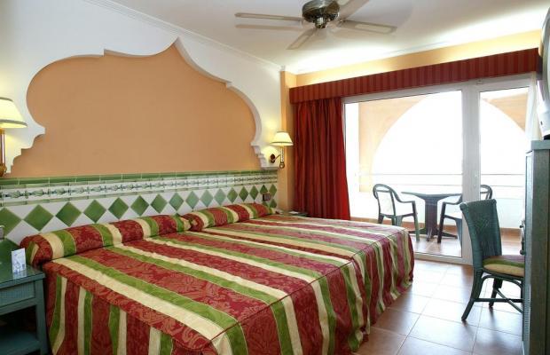 фотографии Playacalida Spa Hotel изображение №8