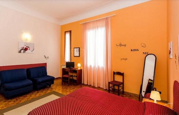 фотографии отеля LEOPOLDA HOTEL изображение №3