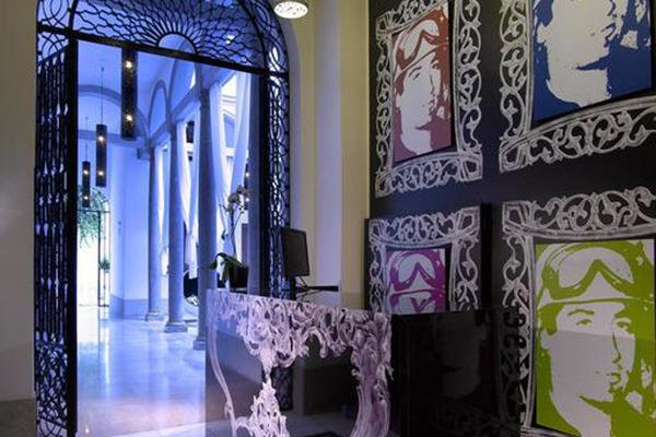 фото отеля Marquis Portago (ex. Portago Suites) изображение №37
