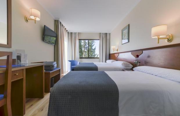 фото отеля Hotel Alixares изображение №5