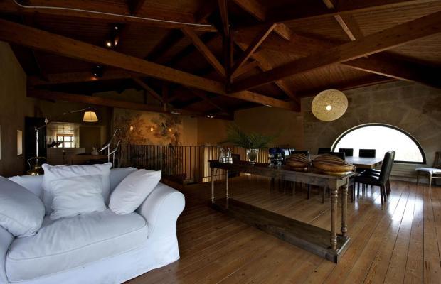фотографии отеля Hacienda Zorita Natural Reserve изображение №27