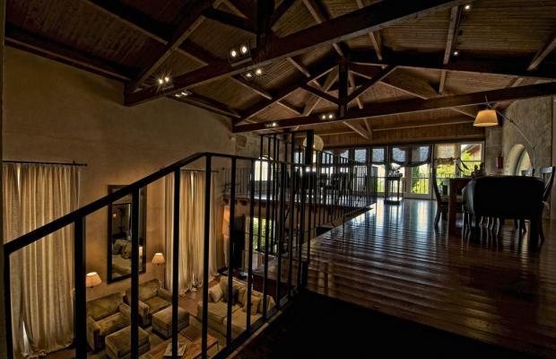 фотографии отеля Hacienda Zorita Natural Reserve изображение №23