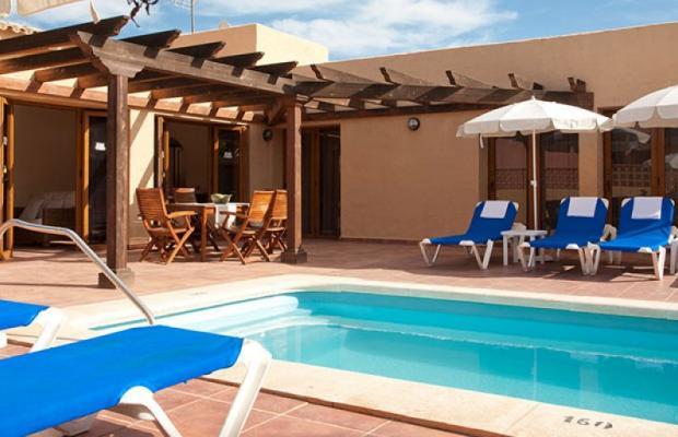 фотографии отеля Villas Corralejo изображение №15