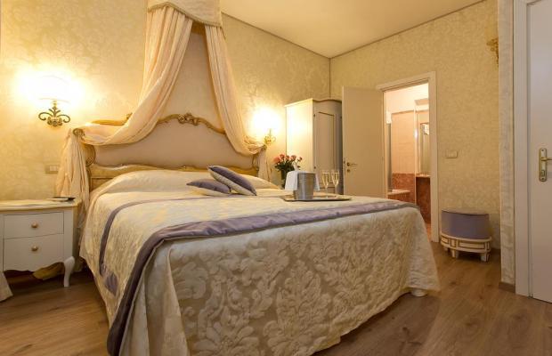 фото отеля Residenza Goldoni изображение №5