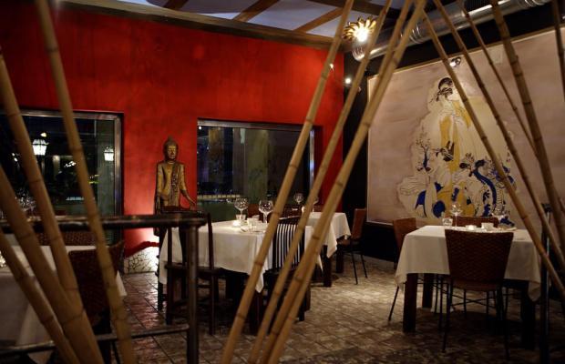 фотографии отеля Venice Hotel Villa Dori изображение №23