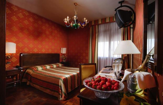 фото отеля Venice Hotel Villa Dori изображение №13