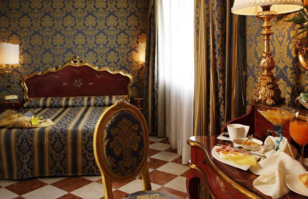 фото отеля Venice Hotel Villa Dori изображение №9