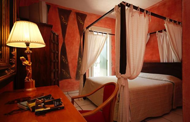 фото Venice Hotel Villa Dori изображение №6