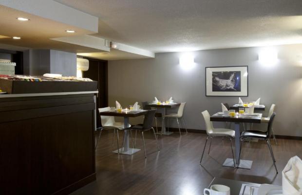 фотографии отеля Hotel Presidente изображение №23