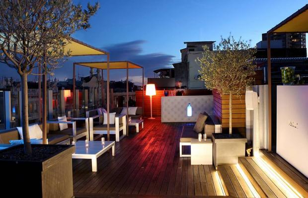 фото Axel Hotel Barcelona & Urban Spa изображение №14